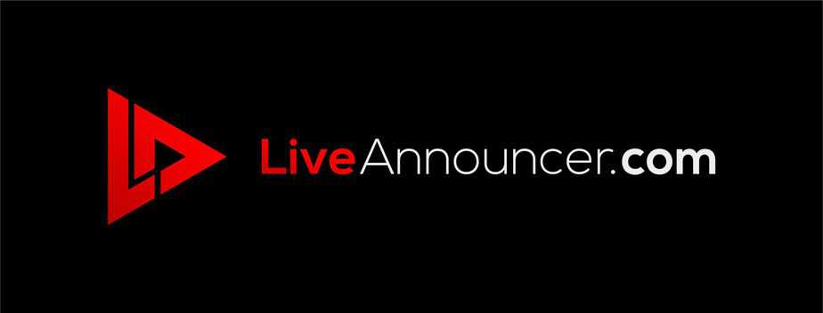 Announcing the Launch of the Live Announcer Website