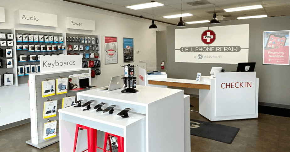 Expansion in Texas for CPR Cell Phone Repair